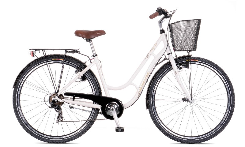 IDEAL CITYLIFE 7spd WH