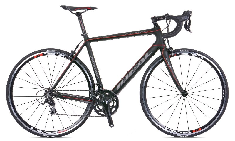 IDEAL STAGE COMP CARBON 105 2014 (XS,S,M,L)*