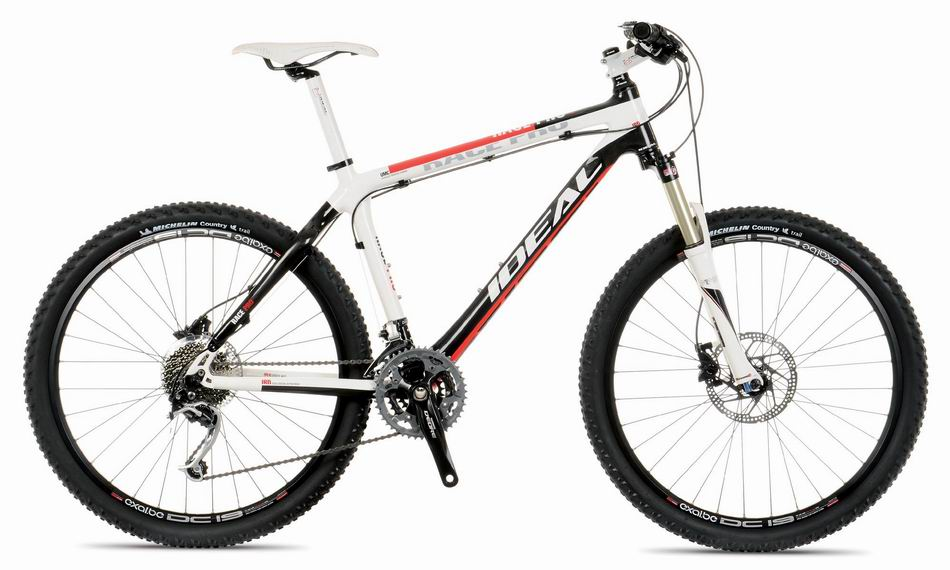 IDEAL RACE PRO COMP 30spd (2011) (51)